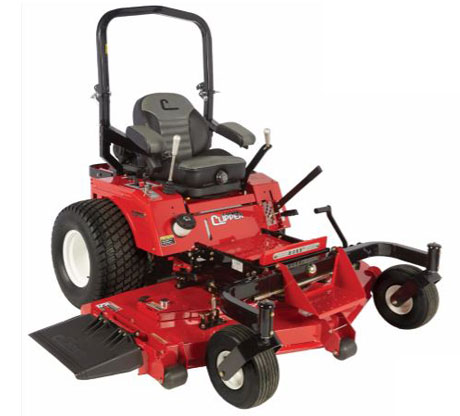 Boss XL Commercial Mower