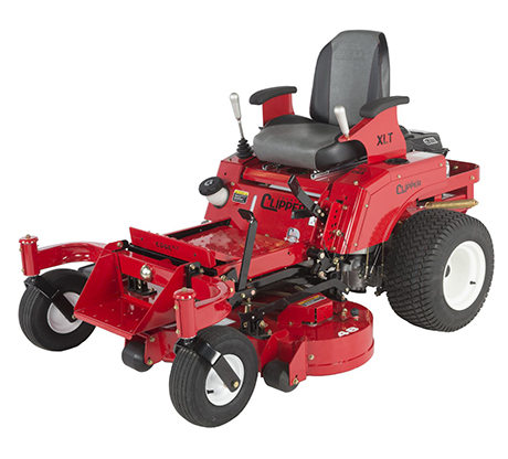 Edge XLT Residential Mower