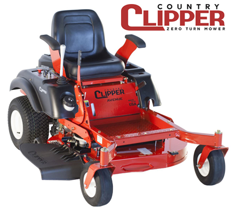 Avenue Country Clipper J Amp K Lawn Equipment Landscape
