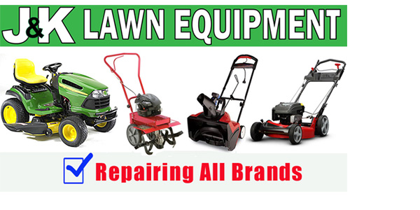 repair lawn equipment