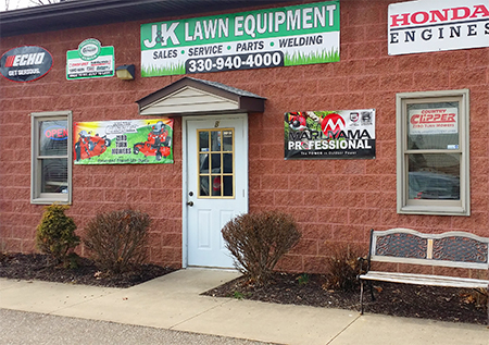 jandk lawn equipment