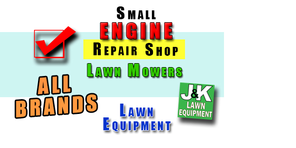 small engine repairs hudson ohio